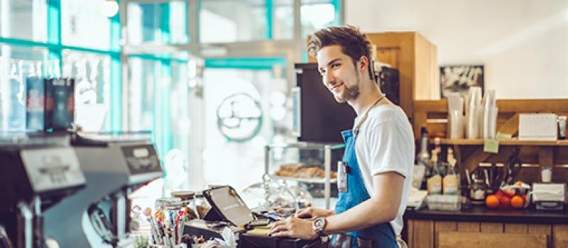 Kölner Bildungsmodell Berufe Fachkraft Gastgewerbe